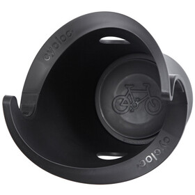 Cycloc Solo Garmin Edge Houder, black